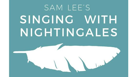 Sam Lee's Singing with Nightingales Live, Howard Assembly Rooms, Leeds, West Yorkshire