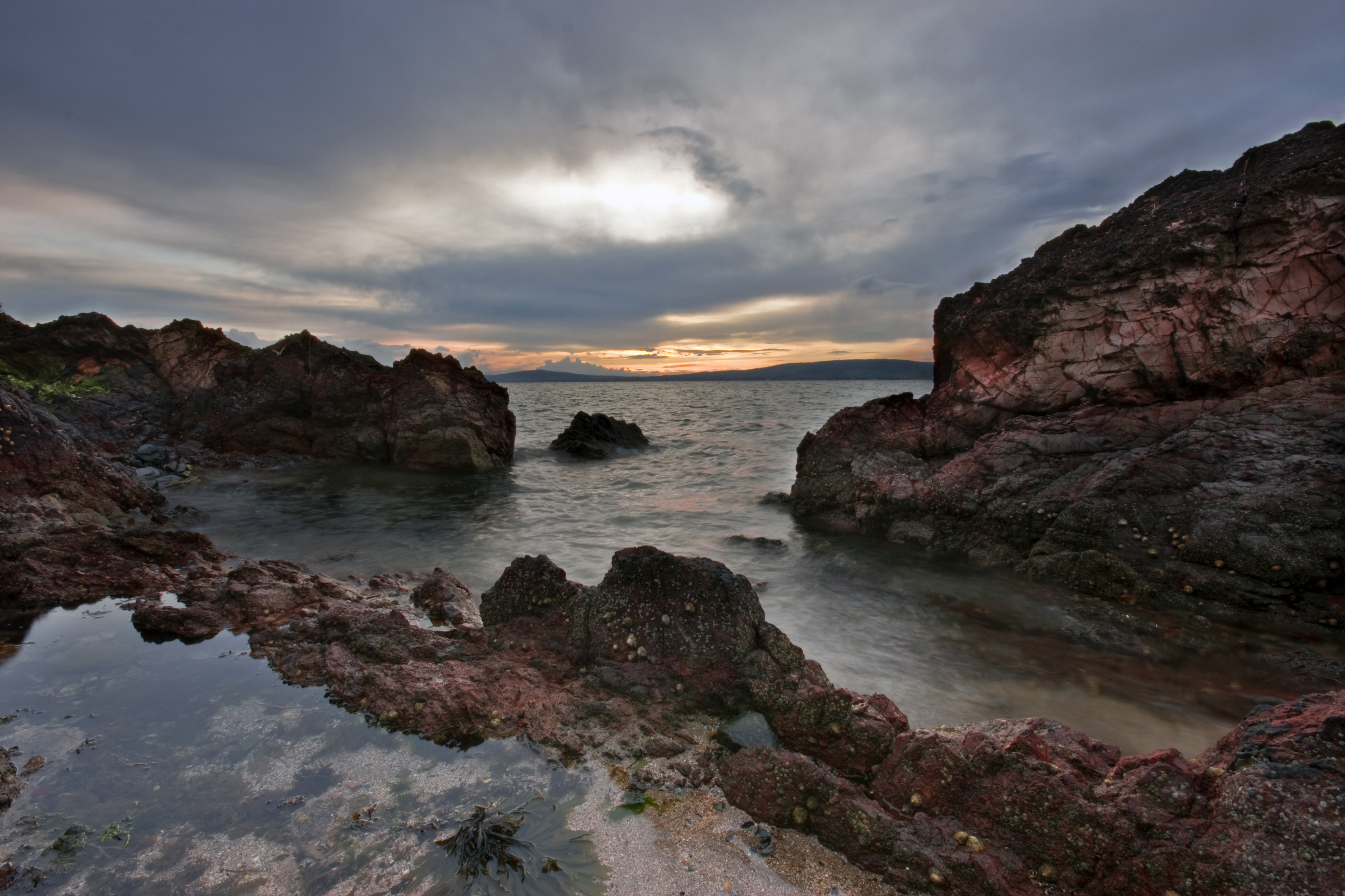 cliffs and beaches learn about nature the rspb