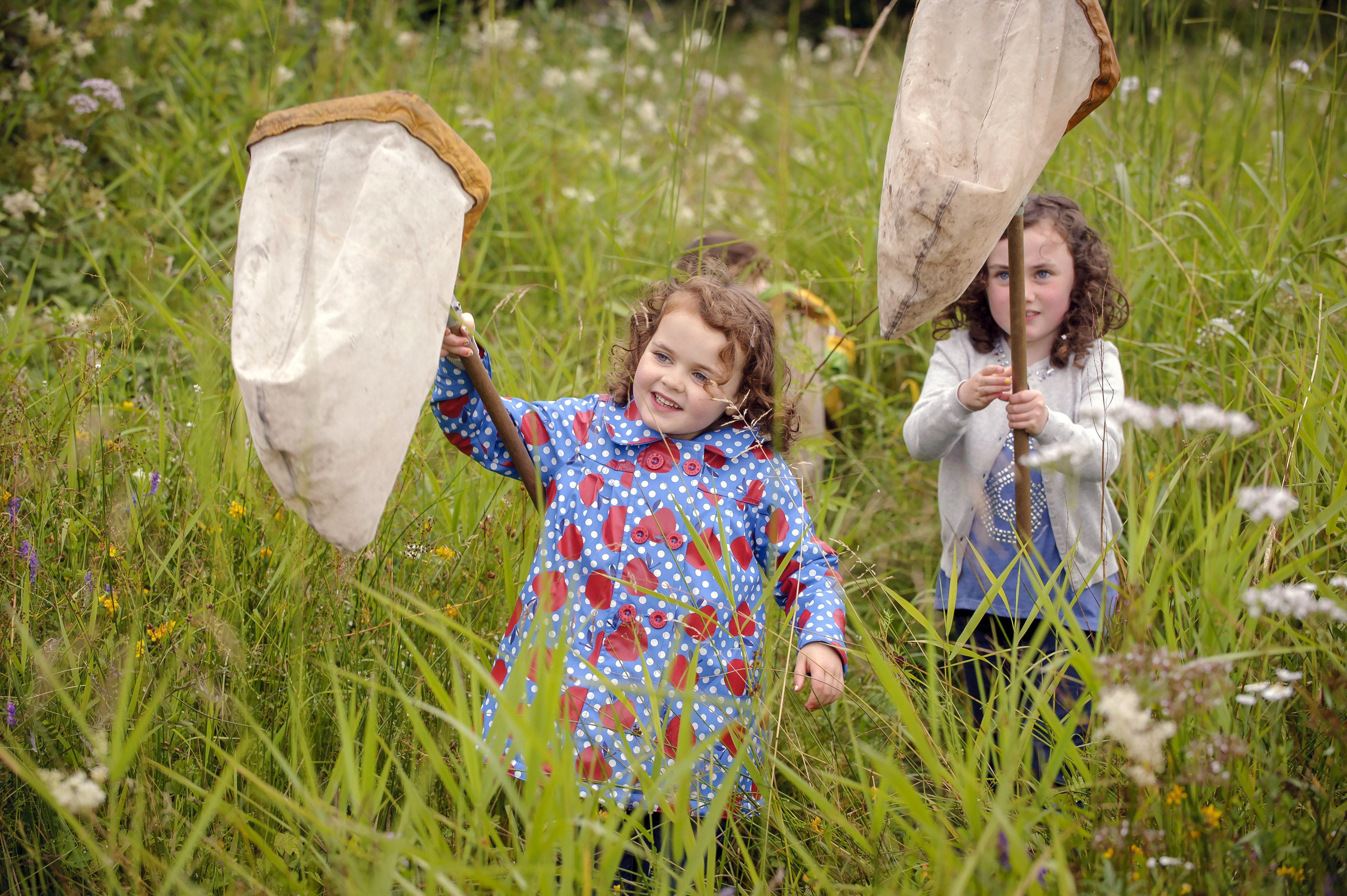 nature for kids discover nature the rspb