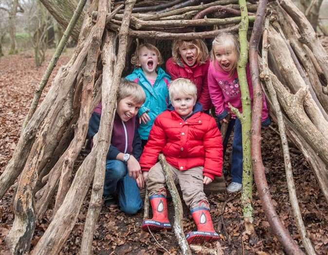 Rspb Kids Learn About Nature The Rspb