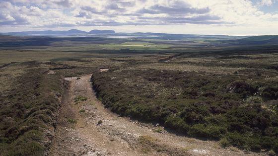 Birsay Moors