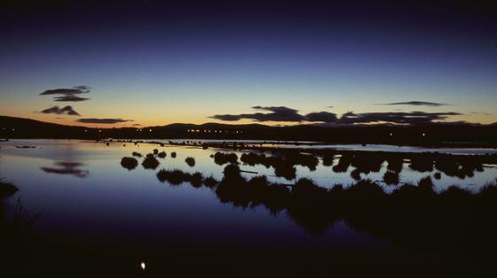 Living Loch Leven Futurescape