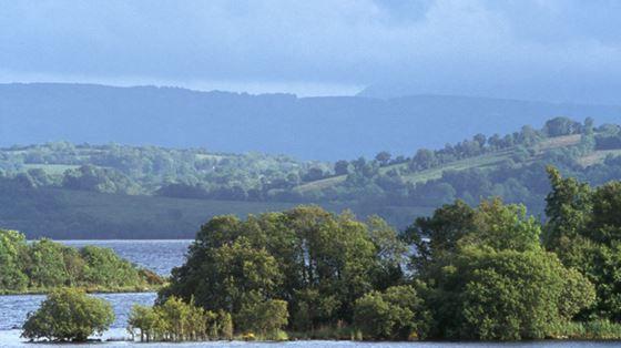 Lower Lough Erne Islands