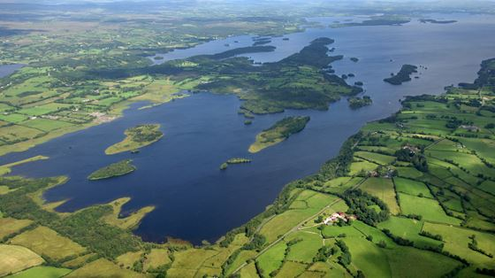 Lough Erne Basin Futurescape